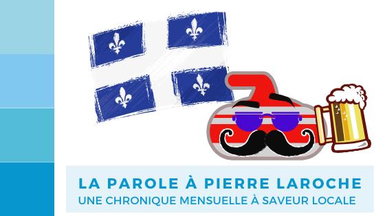 Rubrique Pierre Laroche