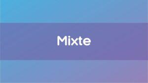 Championnat Mixte